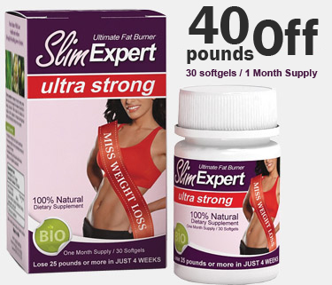 SlimExpert Ultra Strong